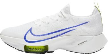 Nike Air Zoom Tempo Next% - White (CI9923103)