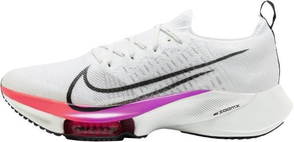 Nike Air Zoom Tempo Next% - White (CI9923100)