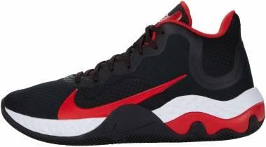 Nike Renew Elevate - Black University Red White (CK2669003)