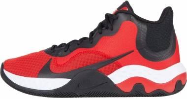 Nike Renew Elevate - Rosso (CK2669600)