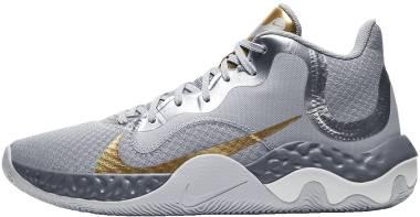 Nike Renew Elevate - Gray (CK2669007)