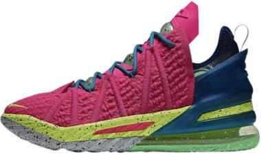 Nike Lebron 18 - Pink (DB8148600)