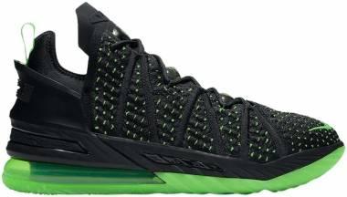 Nike Lebron 18 - Black (CQ9283005)