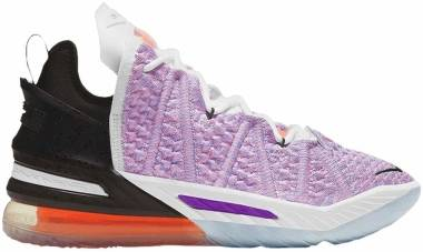 Nike Lebron 18 - Multi (CQ9283900)