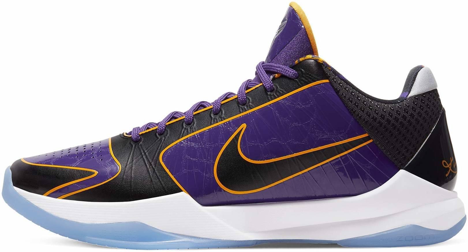 20 Kobe Bryant basketball shoes - Save 11% | RunRepeat