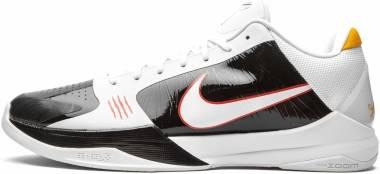 Nike Kobe 5 Protro - Blanc (CD4991101)