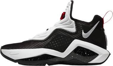 Nike LeBron Soldier 14 - Black University Red White (CK6024002)