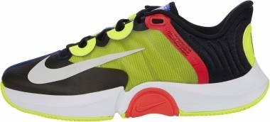 NikeCourt Air Zoom GP Turbo - Black (CK7513002)