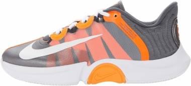 NikeCourt Air Zoom GP Turbo - Gray (CK7513001)