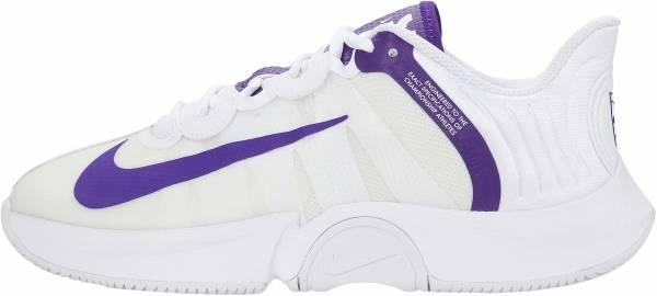 NikeCourt Air Zoom GP Turbo - White (CK7580102)
