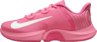 NikeCourt Air Zoom GP Turbo - Pink (DC9164600)