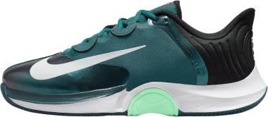 NikeCourt Air Zoom GP Turbo - Green (CK7513324)