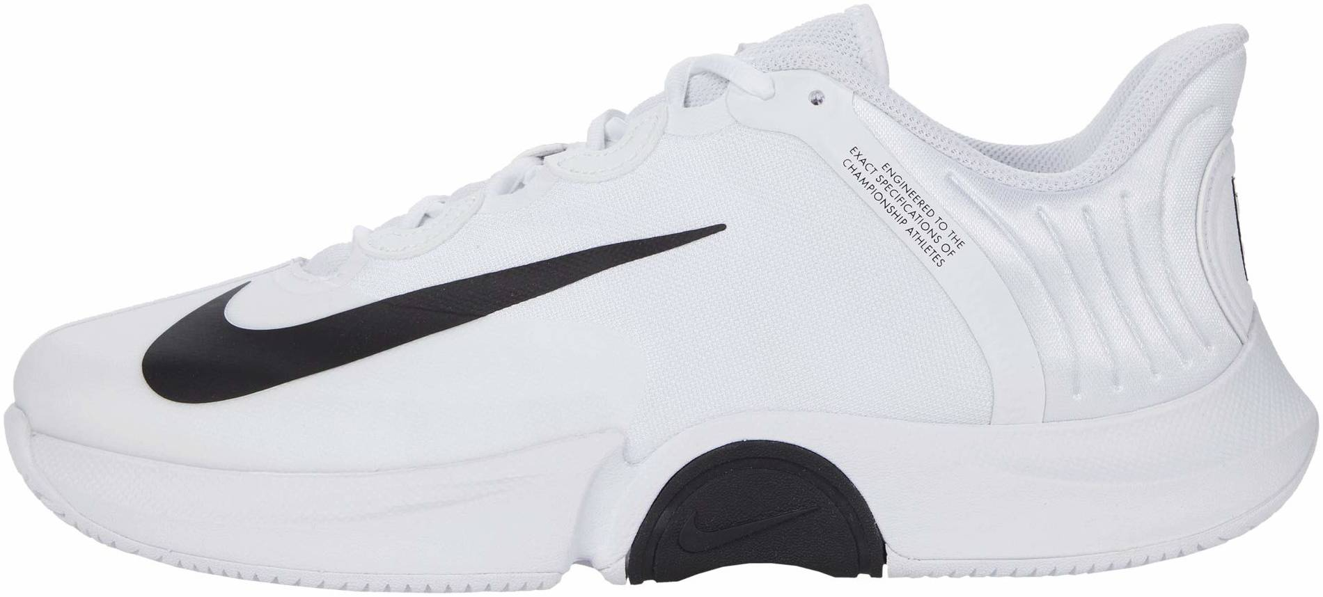 NikeCourt Air Zoom GP Turbo - Deals (£125), Facts, Reviews (2021 ...