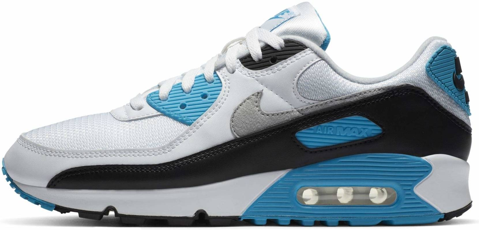 Nike Air Max 3 sneakers in 3 colors (only $90) | RunRepeat