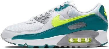 Nike Air Max 3 - White (CZ2908100)