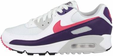 Nike Air Max 3 - White (CW1360100)