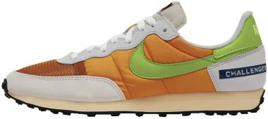 Nike Challenger OG - Kumquat Light Bone Canvas Green Nebula (DC5214886)