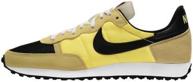 Nike Challenger OG - Yellow (CW7645700)