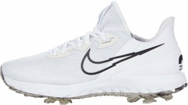 Nike Air Zoom Infinity Tour - White Platinum Tint Volt Black (CT0540133)