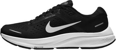 Nike Air Zoom Structure 23 - Black (CZ6720001)