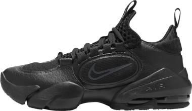 Nike Air Max Alpha Savage 2 - Black Anthracite Black Black (CK9408001)