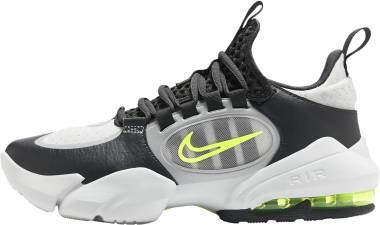 Nike Air Max Alpha Savage 2 - Dark Smoke Grey Volt Light Smoke Grey (CK9408070)