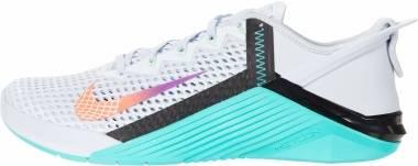 Nike Metcon 6 FlyEase - Grey (DB3790020)