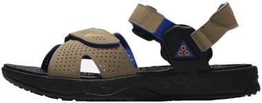 Nike ACG Deschutz - braun (CT3303200)