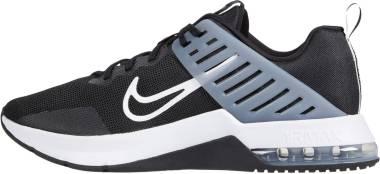 Nike Air Max Alpha TR 3 - Black Wolf Grey White (CJ8058001)