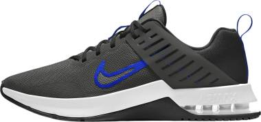 Nike Air Max Alpha TR 3 - Newsprint Black White Racer Blue (CJ8058003)