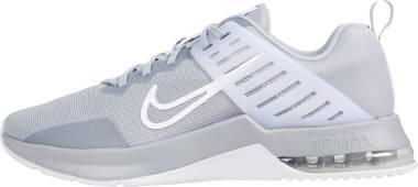 Nike Air Max Alpha TR 3 - Wolf Grey White (CJ8058004)