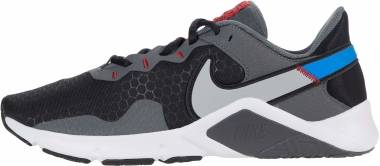 Nike Legend Essential 2 - Black/Iron Grey/Photo Blue/Light Smoke Grey (CQ9356014)