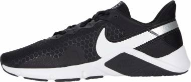 Nike Legend Essential 2 - Black White Metallic Silver (CQ9356001)