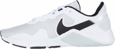 Nike Legend Essential 2 - Wit (CQ9356002)