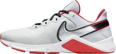Nike Legend Essential 2 - White (CQ9356018)