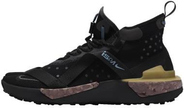 Nike ISPA Drifter Split - Black (AV0733002)
