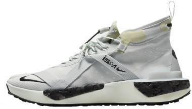 Nike ISPA Drifter Split - Grey (AV0733001)