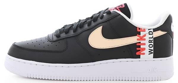 Nike Air Force 1 07 LV8 WW - nike-air-force-1-07-lv8-ww-7855