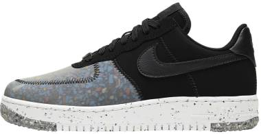 Nike Air Force 1 Crater - Black (CT1986002)