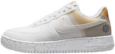 Nike Air Force 1 Crater - White (DO7692100)