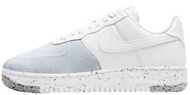 Nike Air Force 1 Crater - White (CT1986100)