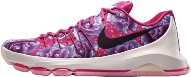 Nike KD 8 - Vivid Pink/Black-phantom (819148603)