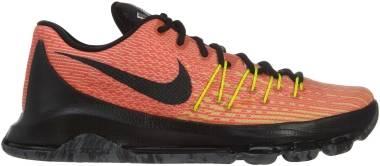 Nike KD 8 - Orange (749375807)