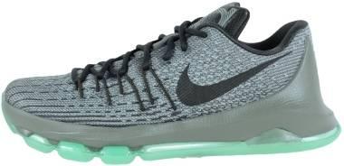 Nike KD 8 - Silver (749375020)