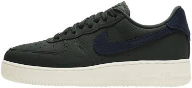 Nike Air Force 1 07 Craft - Blue (CV1755300)