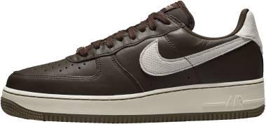 Nike Air Force 1 07 Craft - Brown (DB4455200)