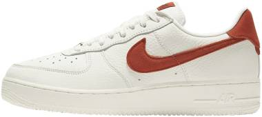 Nike Air Force 1 07 Craft - Sail Forest Mantra Orange (CV1755100)