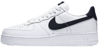 Nike Air Force 1 07 Craft - White (CT2317100)
