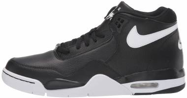 Nike Flight Legacy - Black/White (BQ4212002)