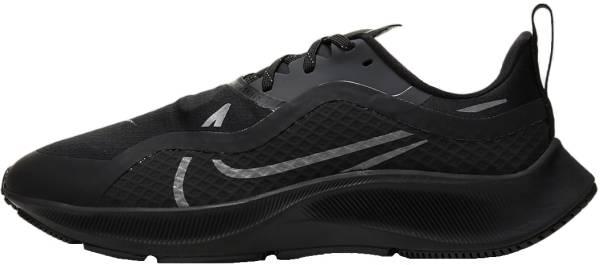 Nike Air Zoom Pegasus 37 Shield - schwarz (CQ8639001)